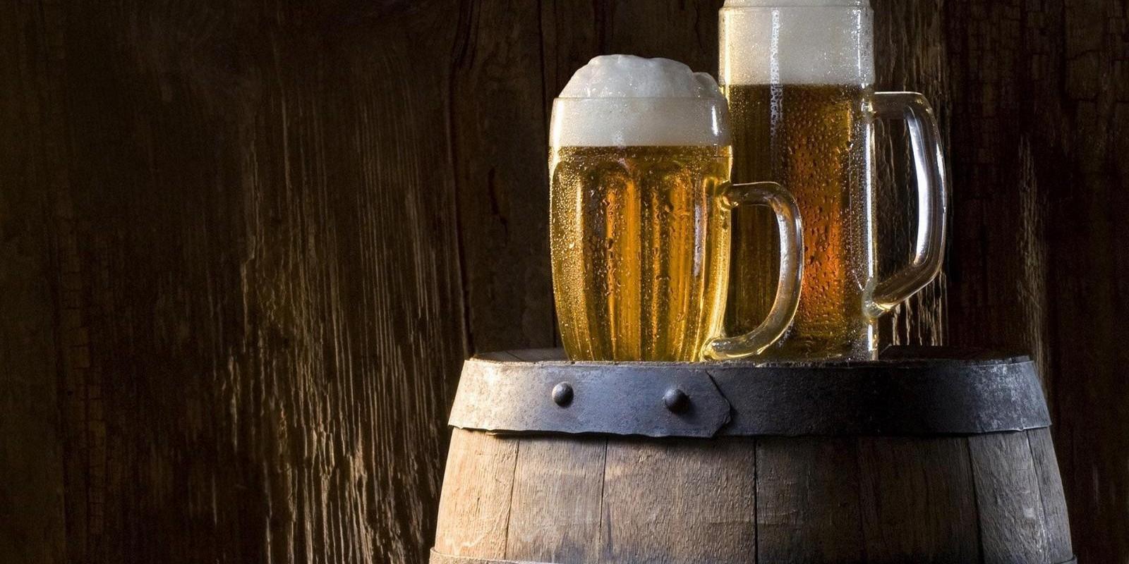 É Cerveja ou Chope?