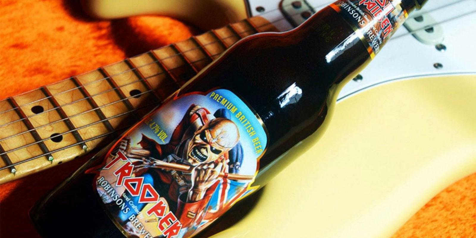 Rock n' Roll e Muita Cerveja