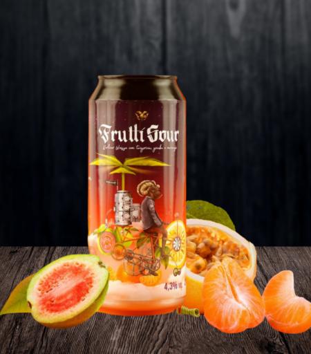 BodeBrown Frutti Sour
