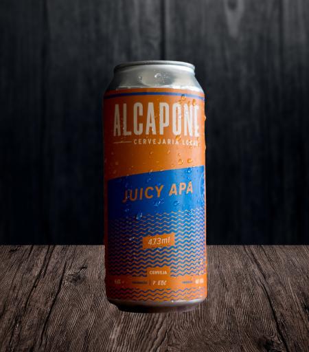 Alcapone Juicy APA