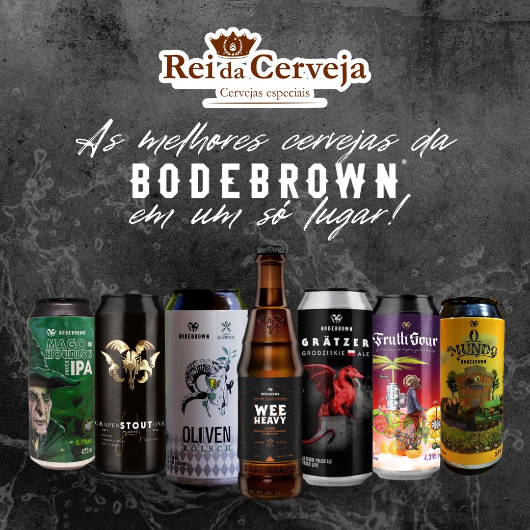 Bodebrown 1